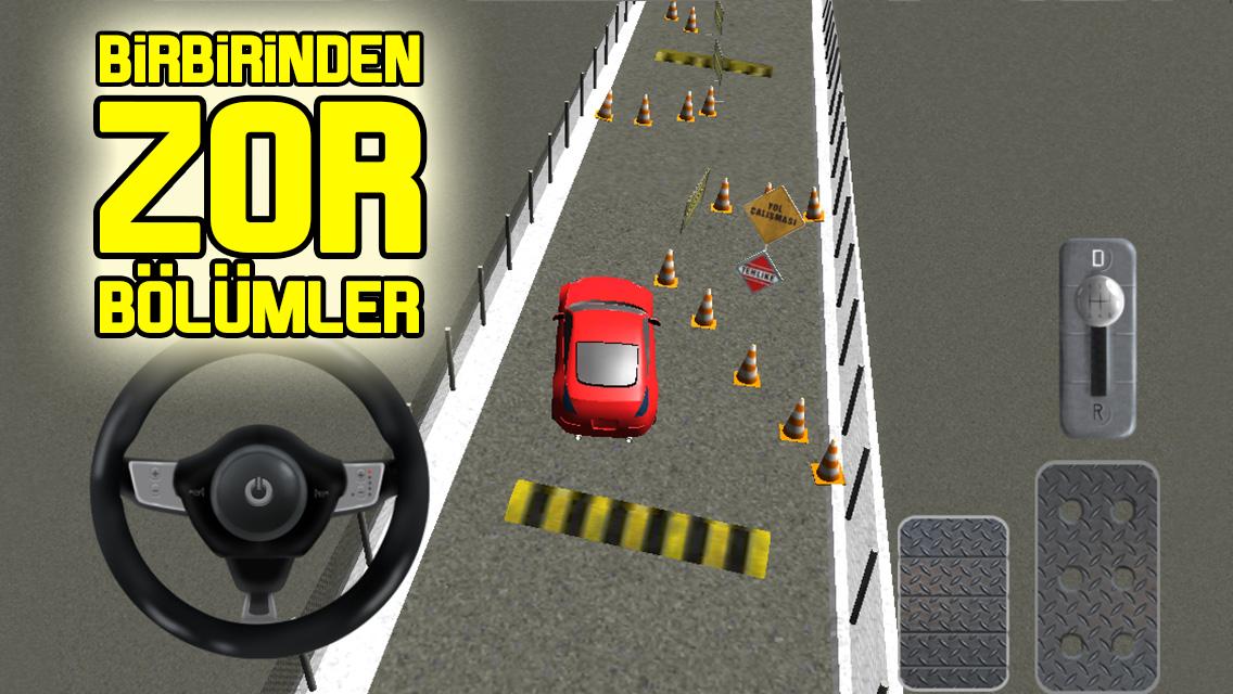 araba park etme - google play'de android uygulamaları