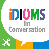 iDIOMS in Conversation (Lite)