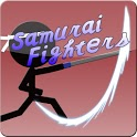 Samurai Fighters icon