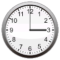 Clock Learning icon