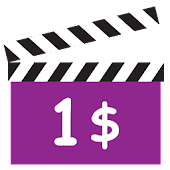 $1 Movie -new popular download