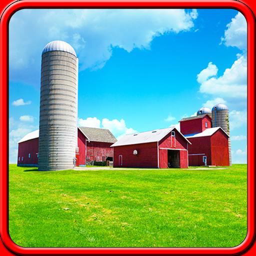 農場2015年:遊戲 娛樂 App LOGO-硬是要APP
