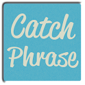 Catch Phrase icon