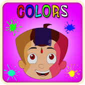 LearnColorsWithBheem