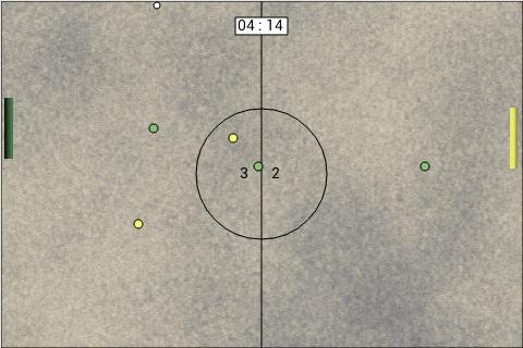 Pyum! Ping Pong Shooter- screenshot