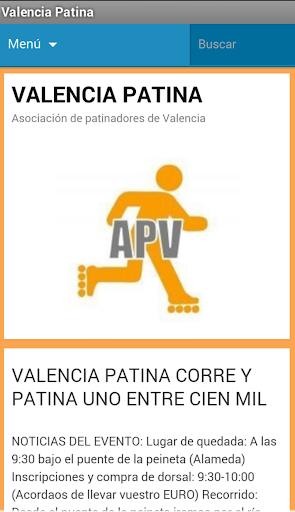 Valencia Patina