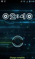 Screenshot of Future Go Launcher EX Locker