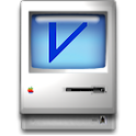 Mini vMac logo