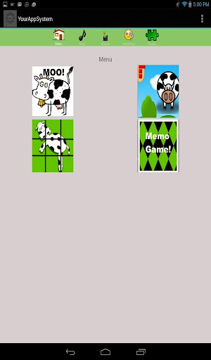 Cool Cow Games