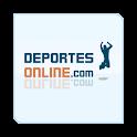 Deportes Online logo