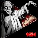 Walking 3D Dead Live Wallpaper icon
