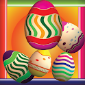 Easter Eggs Crash