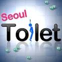 서울 화장실 logo