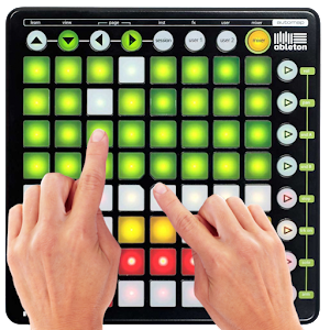 Dj Music Pad Android Apps On Google Play