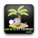 Caraibi/Paranoid Differences icon