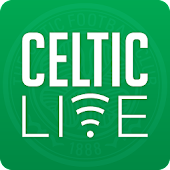 CelticLIVE – Match Day App