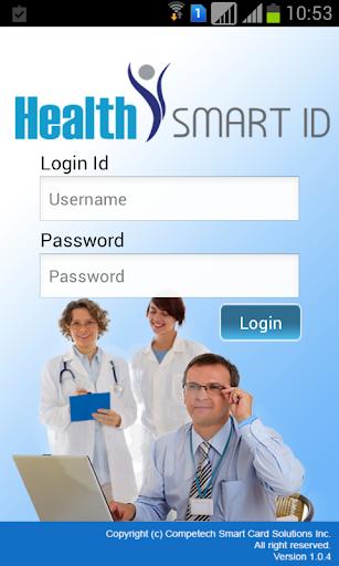 HealthSmartID