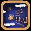 GO SMS PRO ZULU Theme EX icon