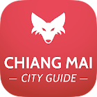 Chiang Mai Premium Guide icon