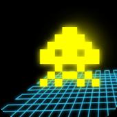Grid Invaders Lite