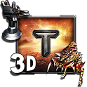 Towry 3D Tower Defense icon