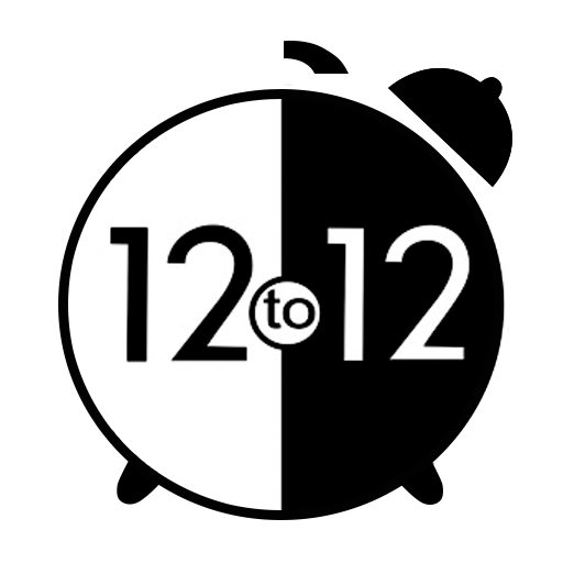 12 to 12 BarBeQue LOGO-APP點子