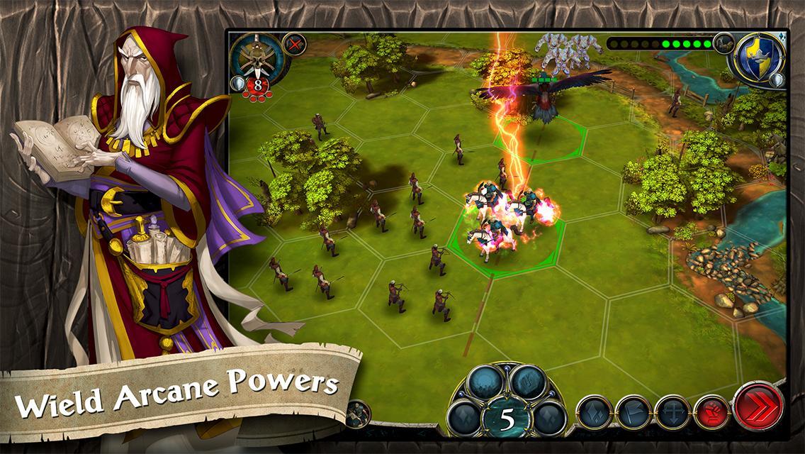 BattleLore: Command screenshot #4