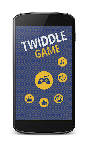Twiddle Game