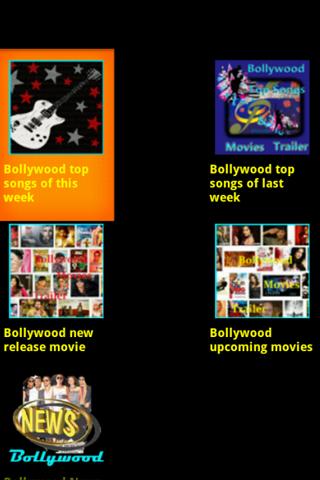 Bollywood Jumbo:Movies Songs