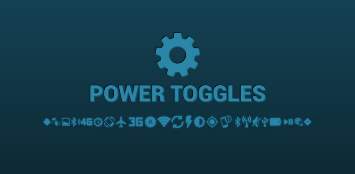 Power Toggles 4.8.3 APK