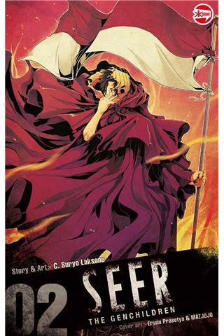 Seer - The Gen Children vol 02