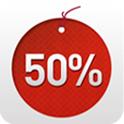 핫딜검색 하루하나-소셜커머스 모음(위메프,티몬,쿠팡) icon
