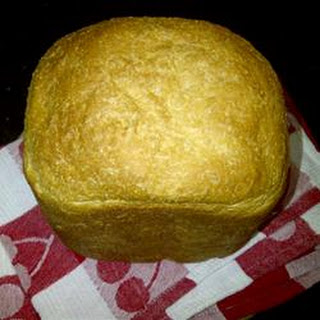 Dr. Michael's Yeasted Cornbread