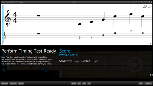 Learn Banjo Lessons & Practice 3.3.9 screenshots 7