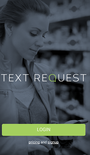 Text Request Free
