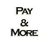 Pay & More