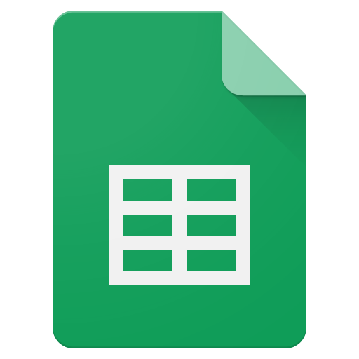 Google Sheets1.6.502.06 (Arm64)