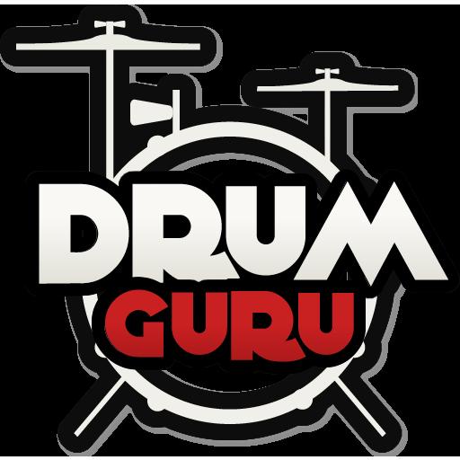 Drum Guru LOGO-APP點子
