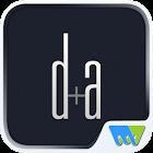 D+a icon