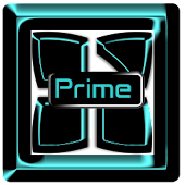 Prime  Next Launcher 3D Theme