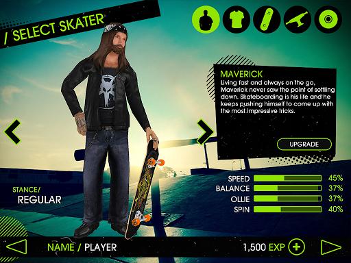 Skateboard Party 2 1.21 screenshots 16