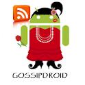 Gossipdroid – gossip news logo