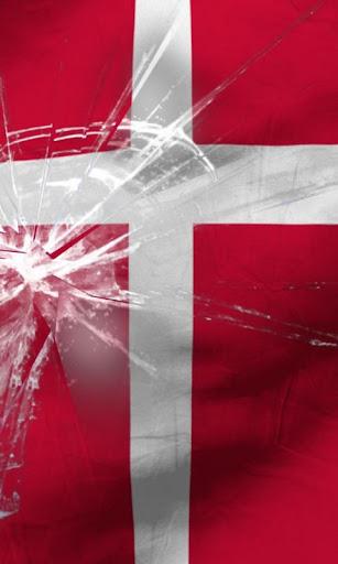 丹麥國旗 lwp