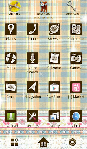 Cute Theme-Traditional Style- 1.0 Windows u7528 2