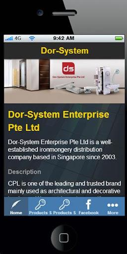Dor System