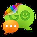 GO SMS Pro Santorini Theme logo