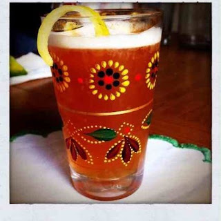 Lady Fenton'S Iced Rooibos Tea Recipe