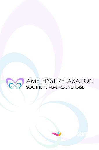 Amethyst Relaxation