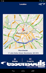 Essensuals Manchester- screenshot thumbnail