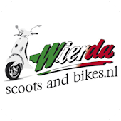 Wierda scoots and bikes.nl